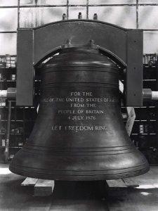 Liberty-bell