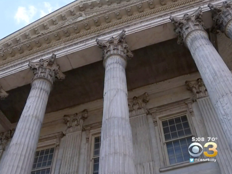 Historic-First-Bank-Of-The-United-States-To-Be-Turned-Into-Museum